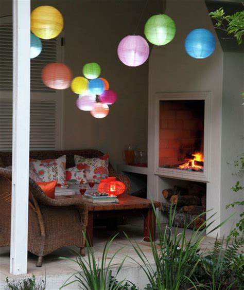 light it right 16 tips for an effortless outdoor party