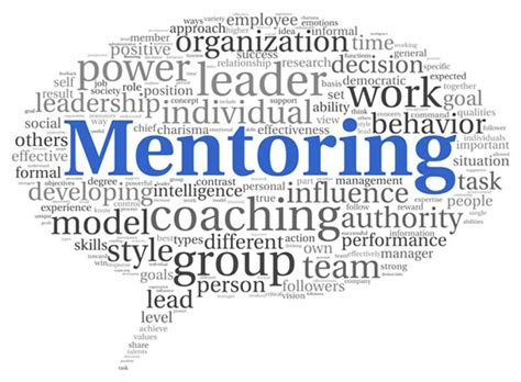 the value of mentorship in business elevanta