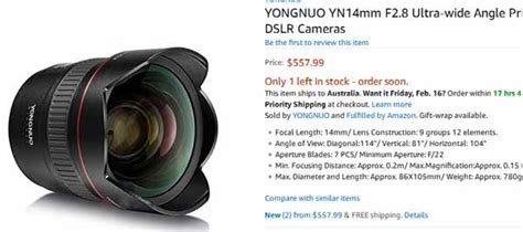 Lensa Yongnuo Ef 85mm F18 For Canon Auto Focus Free Kenko Uv lensa yongnuo 14mm f2 8 ultra wide angle auto focus update