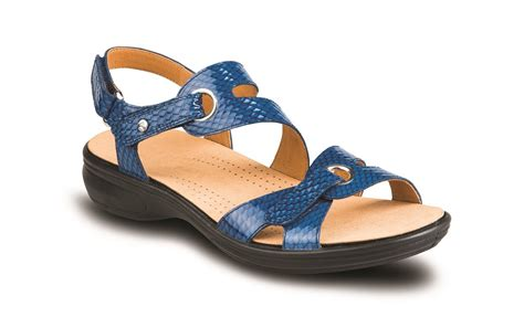foot comfort shoes sydney revere sydney women s sandal free shipping