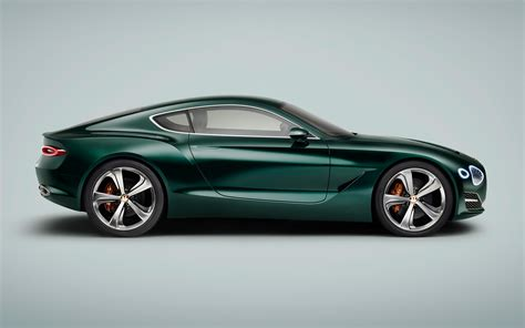 bentley sports coupe exp 10 speed 6 concept hints at potential bentley