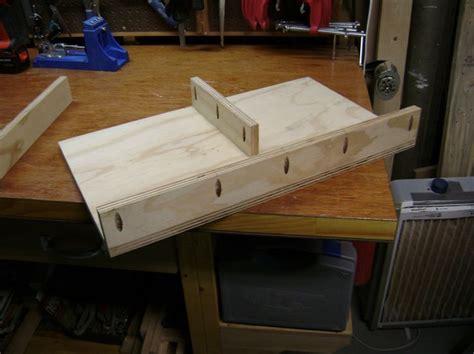 kreg jig  build  jig   square