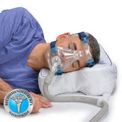 how to find a comfortable sleeping position cpap pillow for sleep apnea and improved cpap therapy