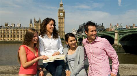 soggiorni studio all estero lavorare come accompagnatore per soggiorni e vacanze