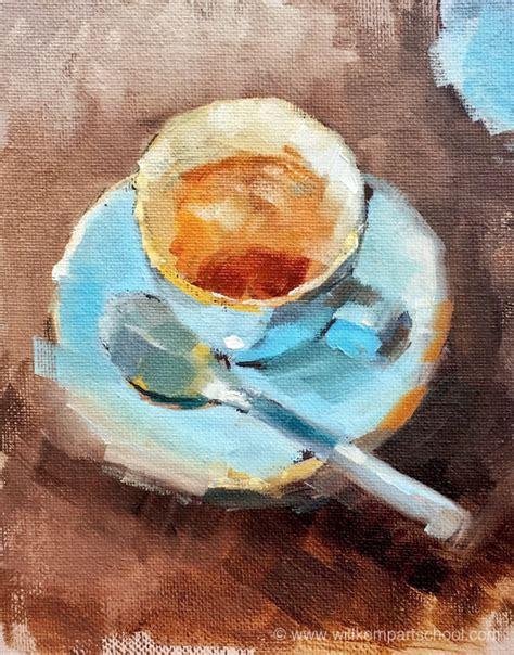 watercolor tutorial still life beginner oil painting still life tutorial