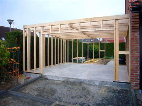 garage ossature bois en kit garage bois en kit photos de garages en bois construire