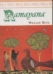 Ramayana by William Buck, Paperback | Barnes & Noble®