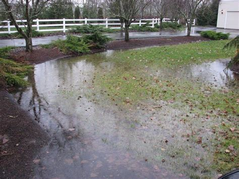 1000 images about yard flooding solutions on