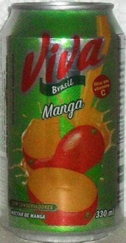Juice Of Viva viva mango juice 350ml brazil