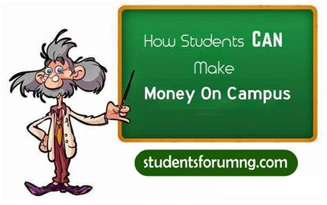 Things You Can Do To Make Money Online - top 15 things you can do to make money on cus the students forum