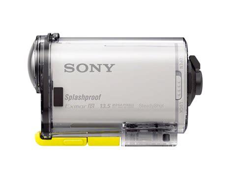 Sony Hdr As100 sony hdr as100 une nouvelle pour les professionnels
