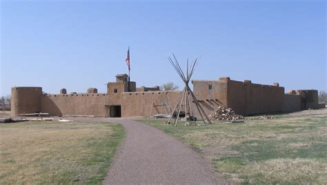 Frontier Forts file bents old fort nhs jpg wikimedia commons