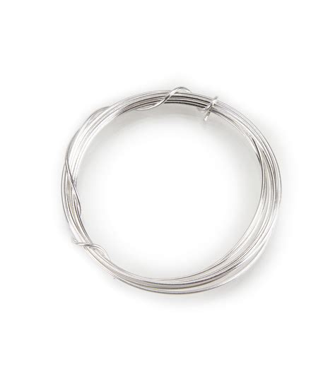 silver plated wire for jewelry sterling silver plated jewelry wire 20 7 grams