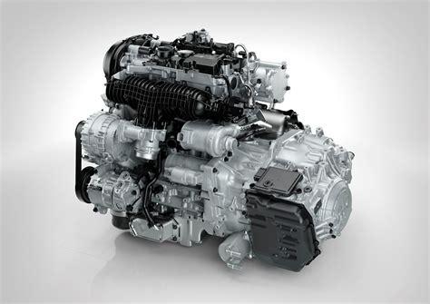 neue volvo drive  motoren effizientes fahrvergnuegen trifft auf technische weltneuheiten