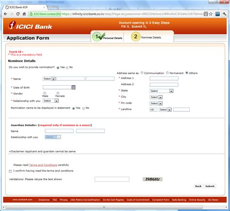 icici bank which country bank cheque icici bank cheque book apply