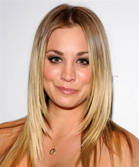 Kaley Cuoco Hairstyle by Kaley Cuoco Hairstyles In 2018
