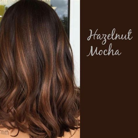 images of mocha brown hair color image result for mocha highlight with blonde highlights on