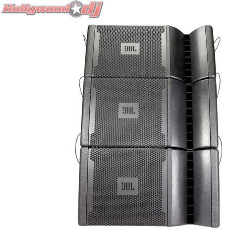 Speaker Jbl Line Array jbl line array 6 vrx932la 1 12 quot 2 way passive dj pa speakers vrx af frame new reverb