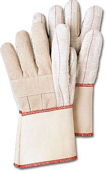 glove pattern grading hygradesafety cotton gloves