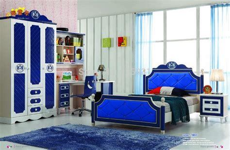 boy bedroom set furniture model 7001 child bed room furniture children room