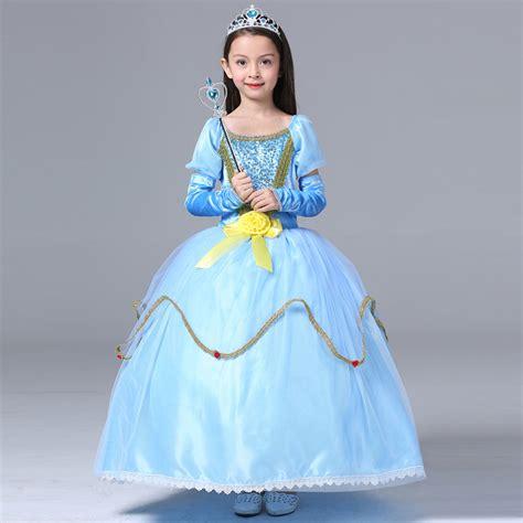 Dress Princess Custome 07 costume for sofia princess dresses for