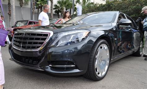 maybach car 2015 2015 mercedes maybach s600 29