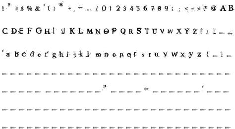 rugged type rugged type free font in ttf format for free 181 80kb