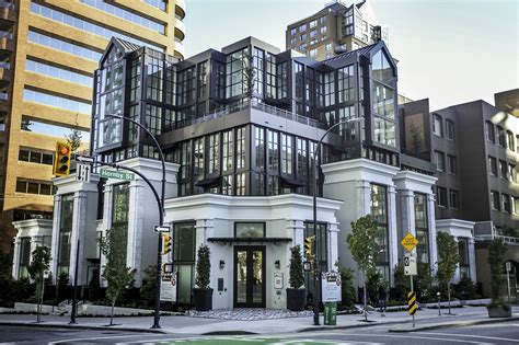 vancouver architectural homes for sale albrighton