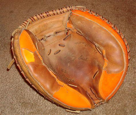 johnny bench catchers mitt johnny bench catchers mitt 28 images rawlings baseball catchers mitt mj77t johnny