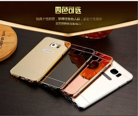 Bumper Led Samsung S7 Edge Biru for samsung galaxy s3 s4 s5 s6 s6 edge s7 s7 edge j2 prime