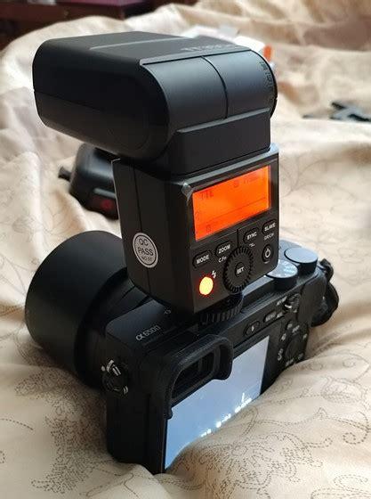 Godox Tt350s Flash Kamera For Sony godox tt350s flash sony mi godox x1t s wireless trans for sony mi sony alpha nex e mount