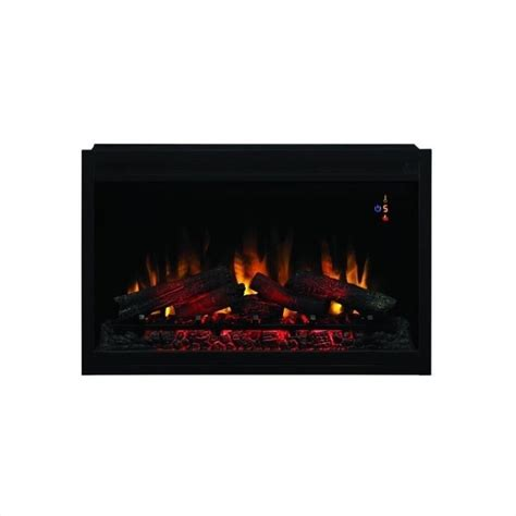 Pro Fireplace by Classic Builders Box Pro Electric Fireplaces In