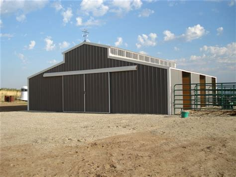 Versatube Shed by Versatube Building Systems By J Rhode Building Systems