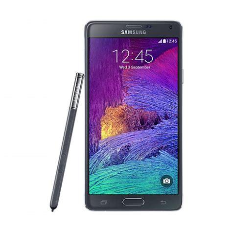 Harga Samsung Note 4 samsung galaxy note 4 daftar harga hp
