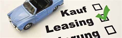 Auto Leasing Mit Kfz Versicherung by Autoleasing Kfz Leasing Finanzlexikon