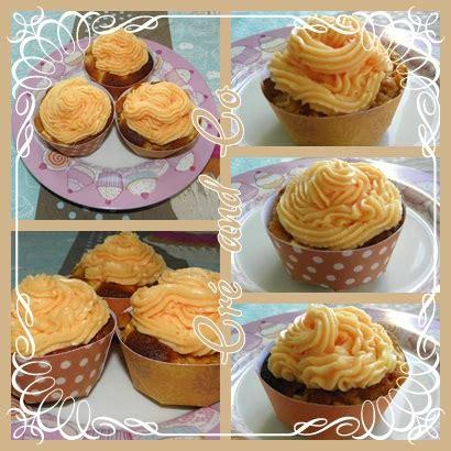 d馗o cr馘ence cuisine cup cake d automne blogs de cuisine