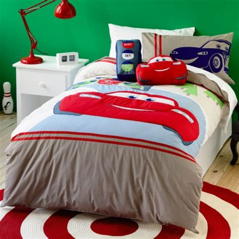 Lighting Mcqueen Bedroom Lightning Mcqueen Bedding