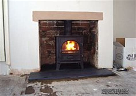 Can I Put A Wood Stove In Fireplace by Cast Iron Wood Burning Stoves Installed By Andy Yates