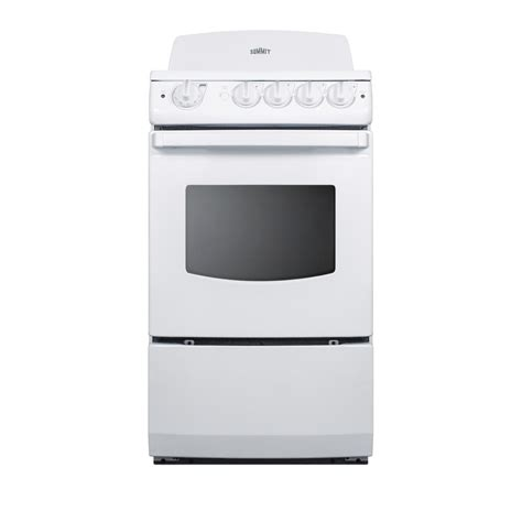 amana 2 6 cu ft electric range in white aep222vaw the