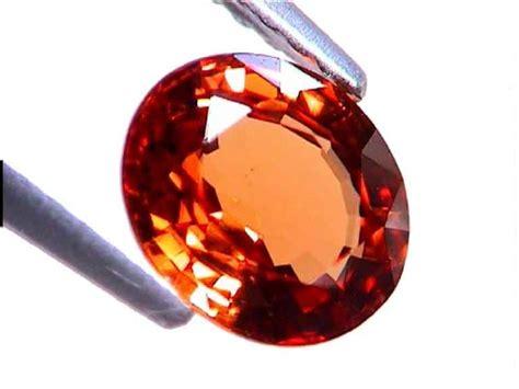 orange sapphire gem sale price information about