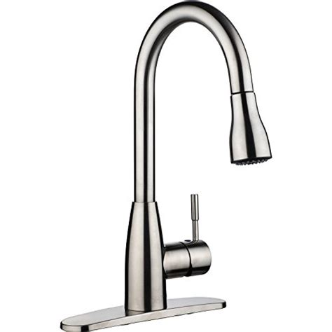 Closeout Kitchen Faucet Ph7 Single Handle Pull Sprayer Kitchen S 171 Discount Kitchen Faucets