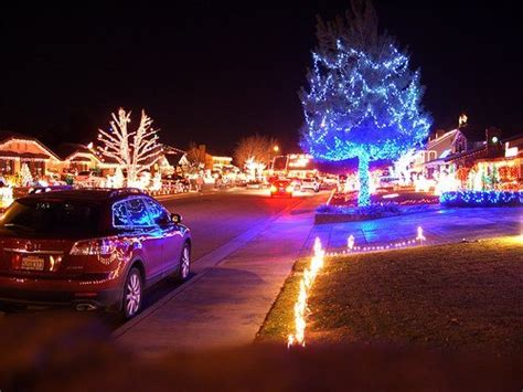 christmas lights alta loma ca best lights in rancho cucamonga and inland empire the hanover kw 174