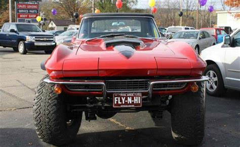 lifted corvette c3 corvettes the best of the best autos post