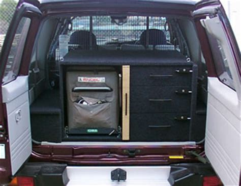 Gu Patrol Drawers by 4x4 Drawer Units Patrol 4x4 Nissan Patrol Forum