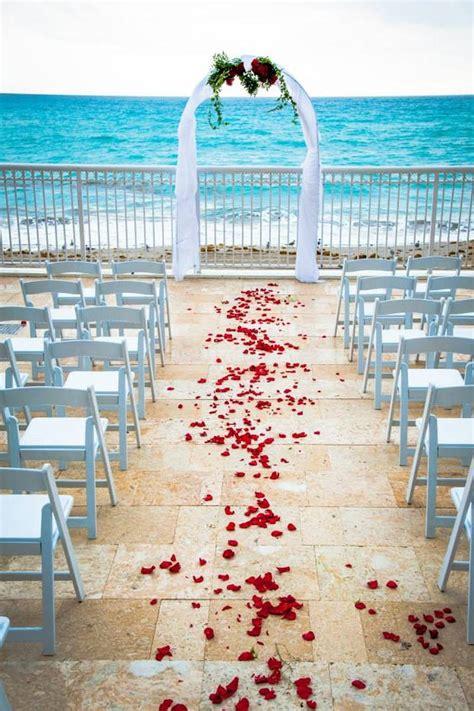 Wedding Venues Miami by Marco Polo Resort Miami Weddings