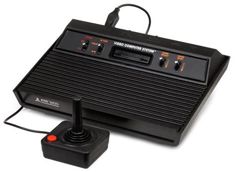 atari console file atari 2600 console jpg