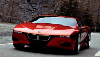 report bmw debuting sustainable sports car concept in