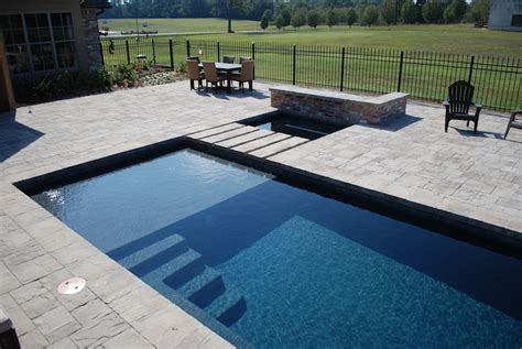 contemporary pools contemporary pools lafayette la contemporary pool