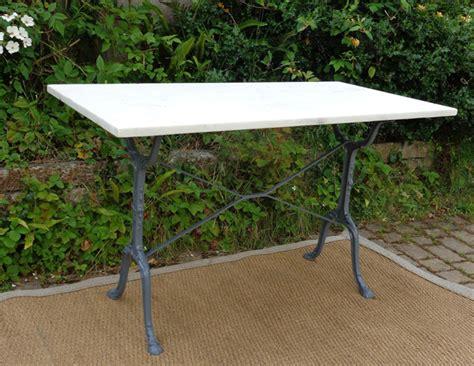 Table De Jardin Bistro