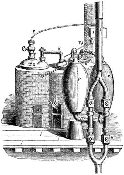 savery s steam engine diagram the project gutenberg ebook of a history of the growth of